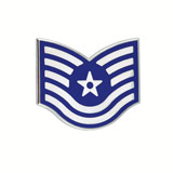 Technical Sergeant metal