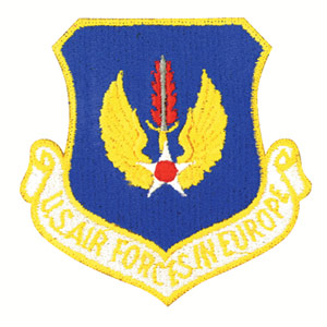U.S. Air Forces in Europe