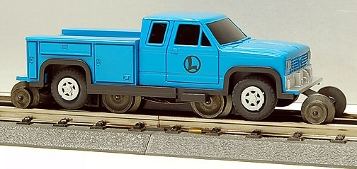 Lionel On-Track Pick-up Truck image